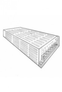Блок питания для термопринтера Custom VKP80 II, Custom TG2480