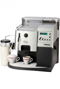 Кофемашина Royal Coffee Bar
