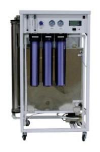 Аппарат Фильтрующий модуль