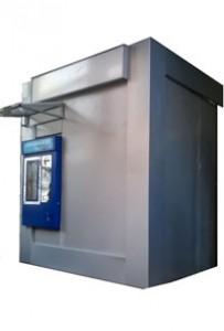 Автомат продажи питьевой воды 3000(Киоск)