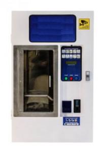 Автомат продажи питьевой воды в розлив Улица