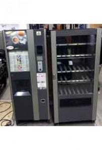 Торговый автомат комби Bianchi Antares/Vega 700 slave (спарка)
