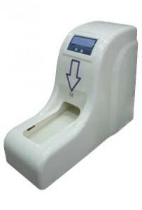 Аппарат для снятия бахил