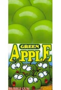 5660 Green Apple (Зеленое яблоко)
