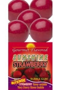 5810 Sunshine Strawberry (Клубничное сияние)