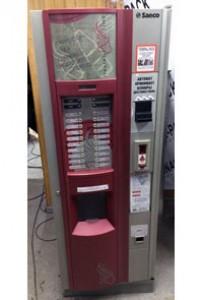 Кофейный автомат Saeco Quarzo 700