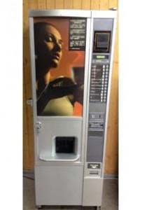 Кофейный автомат Sagoma Luce E5
