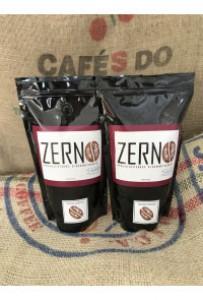 Кофе натуральный свежеобжаренный ZERNO GONDURAS SAN MARCOS, 500гр
