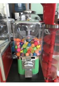 Торговый автомат Z Сквайер